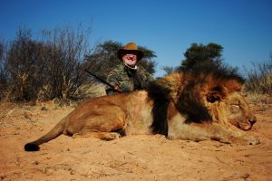 hunting-lions-in-south-africa-legal